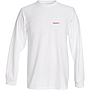 Free Delivery Long Sleeve T-shirt front